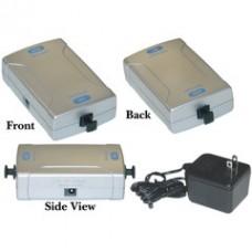 Digital Fiber Optical (Toslink) Audio Signal Amplifier, Toslink Female