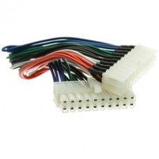 ATX Power Supply Extension, 20 Pin, 9 inch