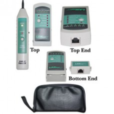 LANTest Pro Network Tester with Tone Tracing Probe