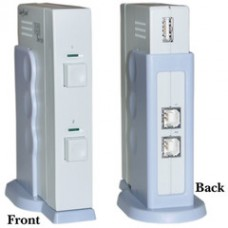 USB 2.0 AB Switch Box, 2 PC to 1 USB 2.0 Device (Printer, Scanner, etc...)