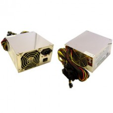 Dual Fan Power Supply Switch ATX 420 Watt, Retail box